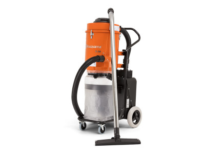 Husqvarna - S 26 Dust Extractor