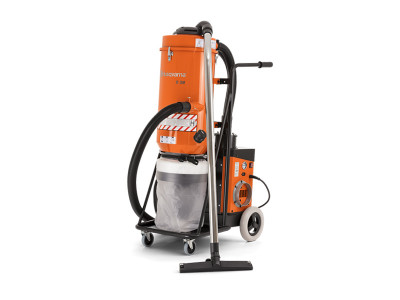 Husqvarna - S 36 Dust Extractor