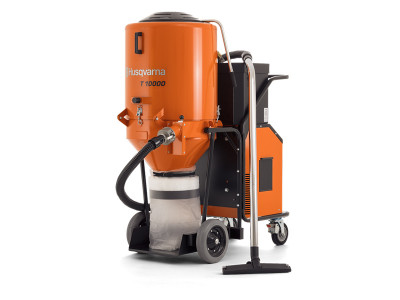 Husqvarna - T 10000 Dust Extractor