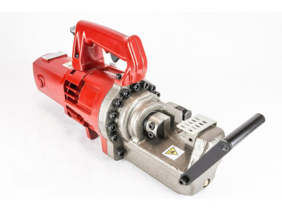 ERC-32 Electric 6‑32mm Rebar Cutter