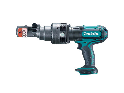 Makita Mobile 3-16 mm Steel Rod Cutter 18V