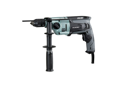 Hikoki-Hitachi 13mm Drill with Safety Slip Clutch - D13VL(H6Z)