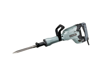 Hikoki-Hitachi 18kg 30mm Hex Demolition Hammer - H65SB3(H1Z)