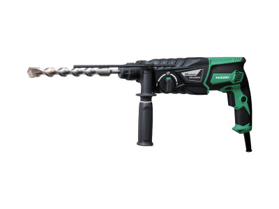 Hikoki-Hitachi 26mm SDS Plus Rotary Hammer - DH26PC(H1Z)