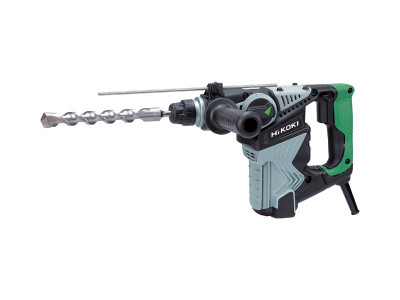 Hikoki-Hitachi 28mm SDS Plus Rotary Hammer - DH28PC(H1Z)