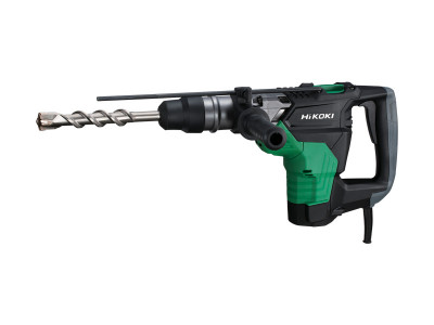 Hikoki-Hitachi 40mm SDS MAX Rotary Hammer - DH40MC(H1Z)