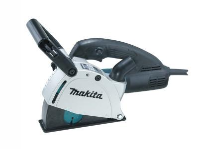 """Makita 125mm (5"""") Wall Chaser - SG1251J"""