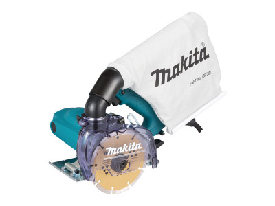 Makita 125mm Dry Diamond Cutter - 4100KB
