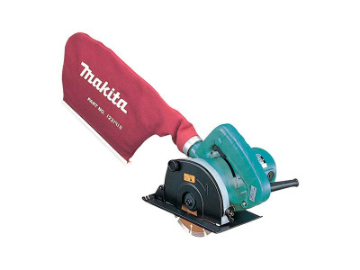 Makita 125mm Dry Diamond Cutter - 4105KB