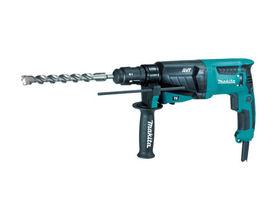 Makita 26mm SDS Plus Rotary Hammer - HR2631FT