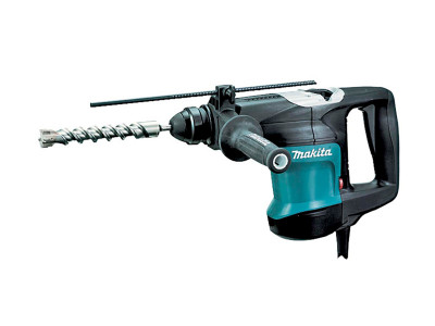 Makita 32mm SDS Plus Rotary Hammer - HR3200C