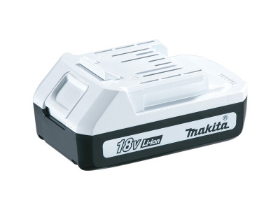 Makita 18V Batteries