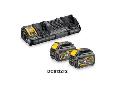 Dewalt Battery Chargers