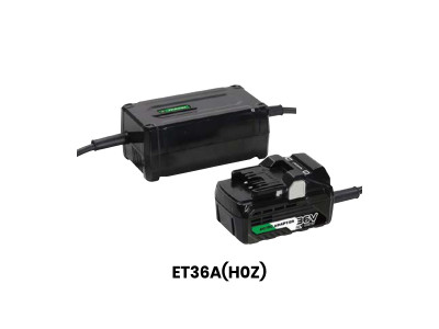 Hikoki-Hitachi Battery Chargers