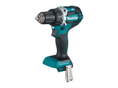 Makita 18V Mobile Brushless Heavy Duty Compact Driver Drill - DDF484Z