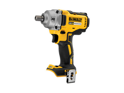 Dewalt 18V XR Brushless Compact High Torque Wrench - Bare Unit - DCF894N