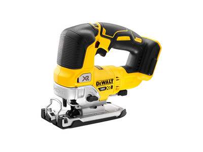 Dewalt 18V XR Brushless Jigsaw - Bare Unit - DCS334N