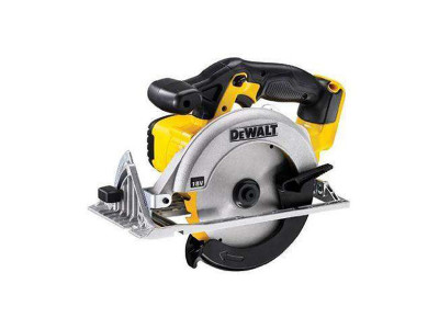 Dewalt 18V XR Li-Ion Circular Saw - Bare Unit - DCS391N