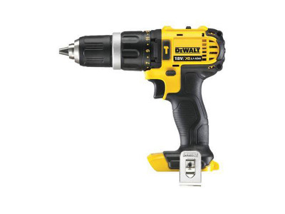 Dewalt 18V XR Li-Ion Compact Hammer Drill Driver Bare Unit - DCD785N
