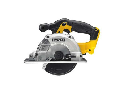 Dewalt 18V XR Li-Ion Metal Cutting Circular Saw - Bare Unit- DCS373N