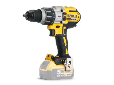 Dewalt 18V XR Tool Connect Brushless XRP Drill Driver - Bare Unit - DCD996N