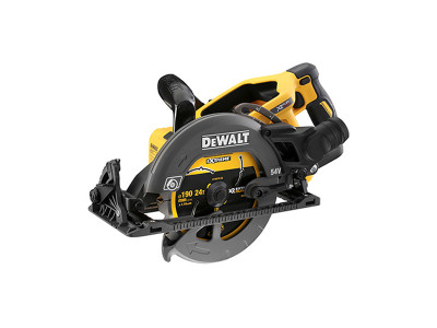Dewalt 54V XR Flexvolt High Torque Circular Saw - Bare Unit - DCS577N