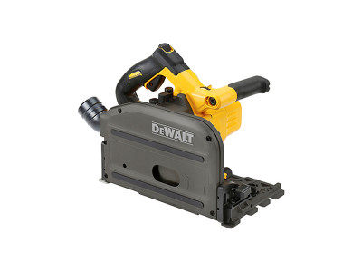 Dewalt 54V XR Flexvolt Plunge Saw Bare in T-Stak - DCS520NT