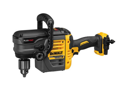 Dewalt 54V XR Flexvolt Stud and Joist Drill with E-Clutch System - Bare Unit- DCD460N