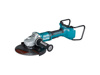 Makita 18Vx2 Mobile Brushless 230mm (9