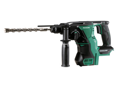 Hikoki-Hitachi 18V Brushless SDS-Plus Rotary Hammer - DH18DBL(H4Z)