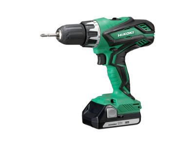 Hikoki-Hitachi 18V Impact (Hammer) Driver Drill - DV18DJL(HCZ)