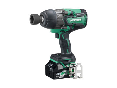 Hikoki-Hitachi 36V Brushless High Torque 12.7mm Impact Wrench - WR36DB(HRZ)