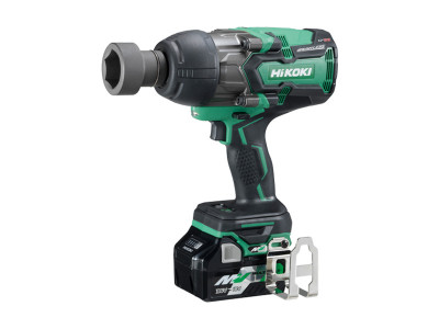 Hikoki-Hitachi 36V Brushless High Torque 19mm Impact Wrench - WR36DA(HRZ)