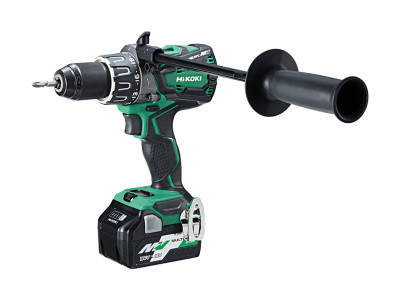 Hikoki-Hitachi 36V Brushless Impact (Hammer) Driver Drill - DV36DA(HRZ)
