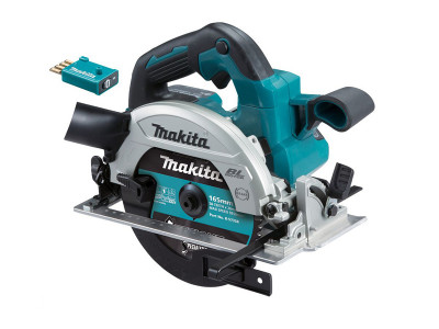 Makita 18V Brushless 165mm Circular Saw - DHS661ZU