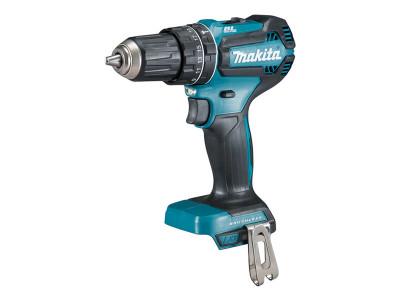 Makita 18V Brushless Hammer Driver Drill - DHP485Z