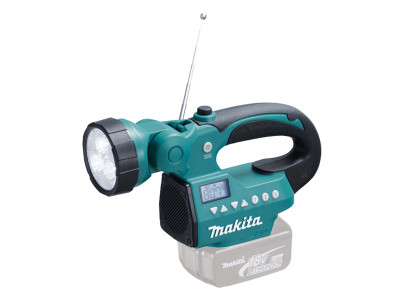 Makita 18V Flashlight Radio - DMR050