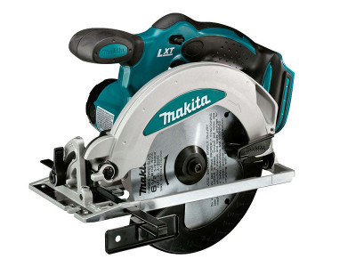 Makita 18V Mobile 165mm Circular Saw - DSS610Z