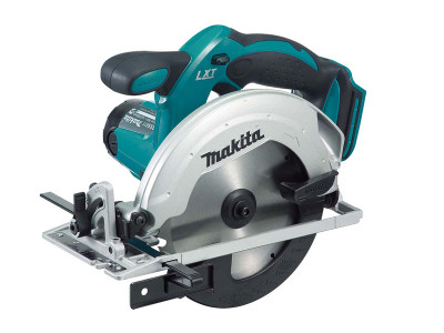 Makita 18V Mobile 165mm Circular Saw -DSS611Z