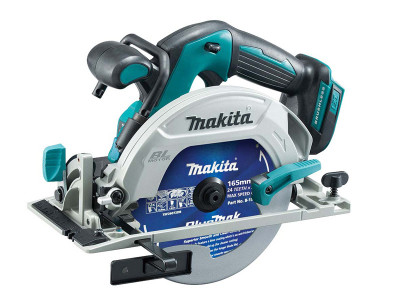 Makita 18V Mobile Brushless 165mm Circular Saw - DHS680Z