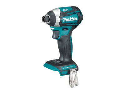 Makita 18V Mobile Brushless 4-Mode Impact Driver - DTD154Z