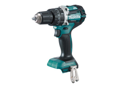 Makita 18V Mobile Brushless Heavy Duty Compact Hammer Driver Drill - DHP484Z
