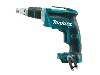 Makita 18V Mobile Brushless High Speed Screwdriver - DFS452Z