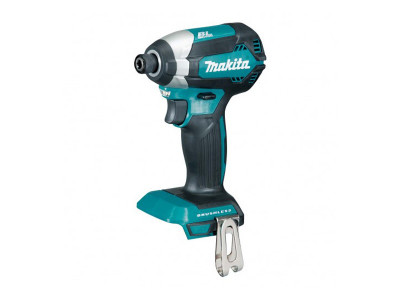 Makita 18V Mobile Brushless Impact Driver - DTD153Z