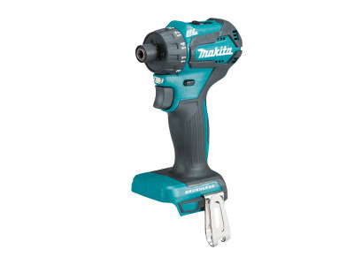 Makita 18V Mobile Brushless Sub-Compact 1/4