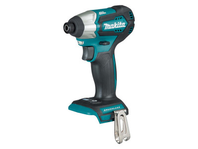 Makita 18V Mobile Brushless Sub-Compact 3-Mode Impact Driver - DTD155Z