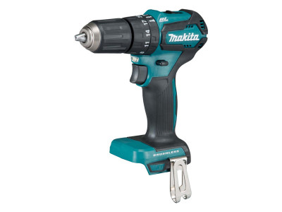 Makita 18V Mobile Brushless Sub-Compact Hammer Driver Drill - DHP483Z