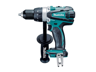 Makita 18V Mobile Heavy Duty Driver Drill - DDF458Z