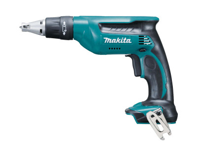Makita 18V Mobile Screwdriver - DFS451Z