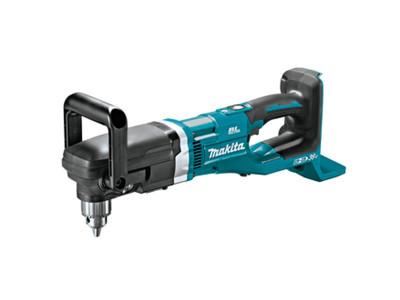 Makita 18Vx2 Brushless Angle Drill - DDA460ZK
